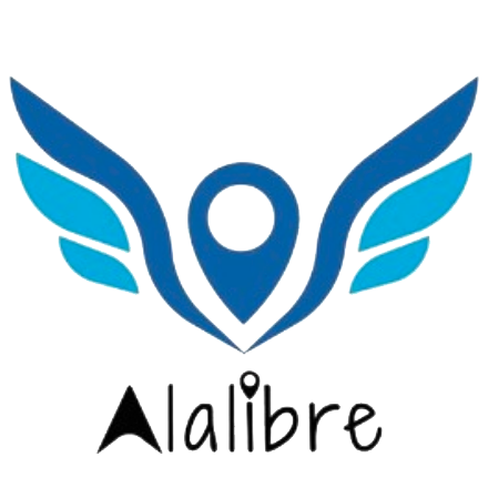 Alalibre Logo