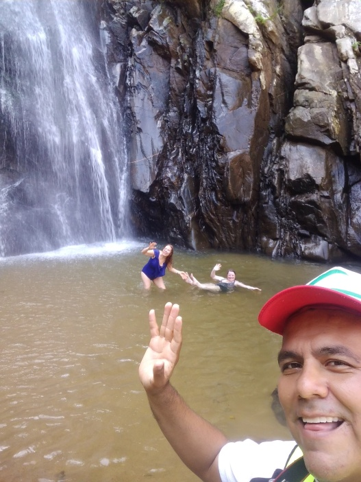 Yelapa Waterfall