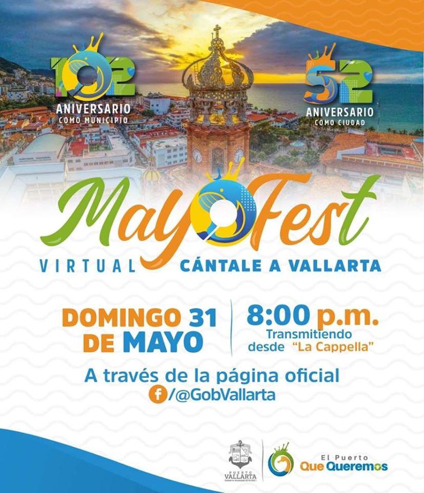 Puerto Vallarta Celebrates